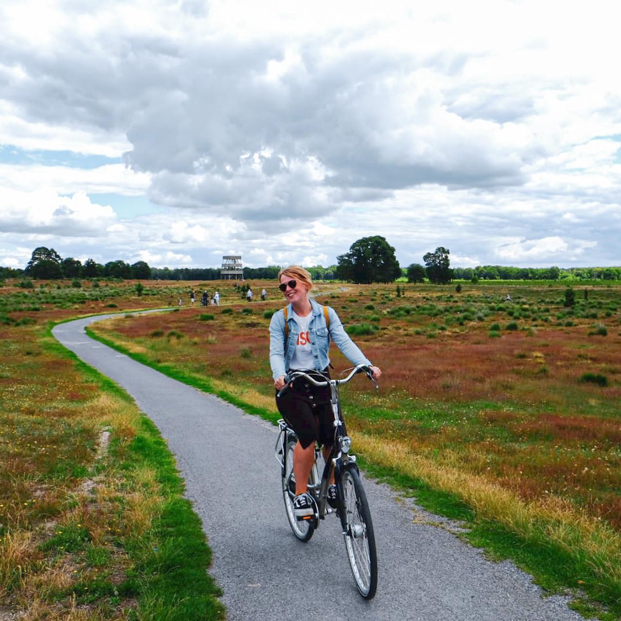Aekingerzand, weekend weg in Friesland