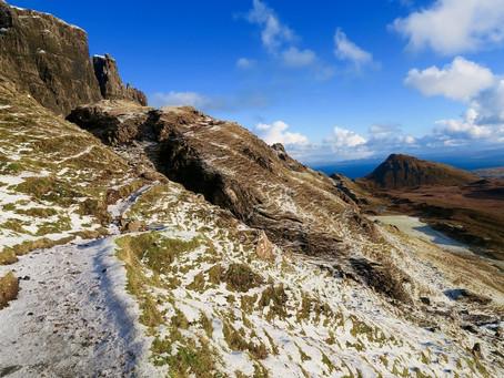 Roadtrip Schotland: wat je niet mag missen.