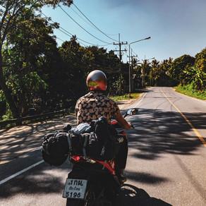 De Mae Hong Son Loop in Thailand: Huur een scooter en geniet.