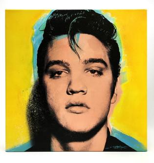 Elvis (Yellow)