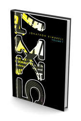 """5x7: Volume One"" Art Book"