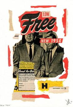 New 1954