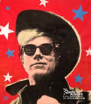 Great American Cowboy, No.087