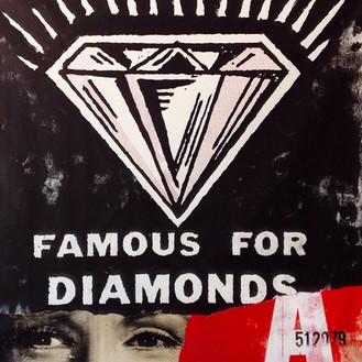 Famous For Diamonds