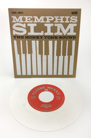 "Memphis Slim ""Heritage Series Vol. 2"" single"