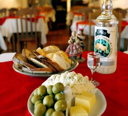 Restaurante A Polonesa