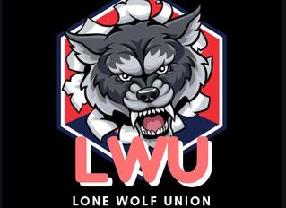 サンタラ参加のユニットLONE WOLF UNION始動