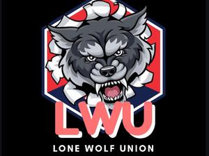 LONE WOLF UNION始動