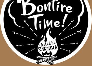 ツイキャス「Bonfire Time!VOL.1」プレミア配信決定