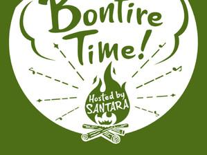 ツイキャスプレミア配信「Bonfire Time!」プレゼント新企画開始