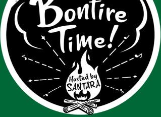 次回「Bonfire Time!VOL.2」8/7ツイキャスプレミア配信決定