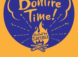 9/27生配信決定!「Bonfire Time!VOL.4」
