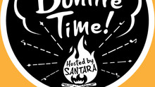 「Bonfire Time!VOL.3」9/4生配信決定!