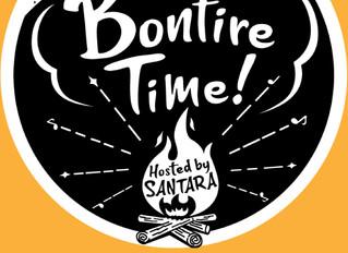 「Bonfire Time!VOL.3」9/4生配信決定!