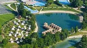 Wioska indiańska w Słowenii