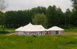 Centrum weselne w jurtach