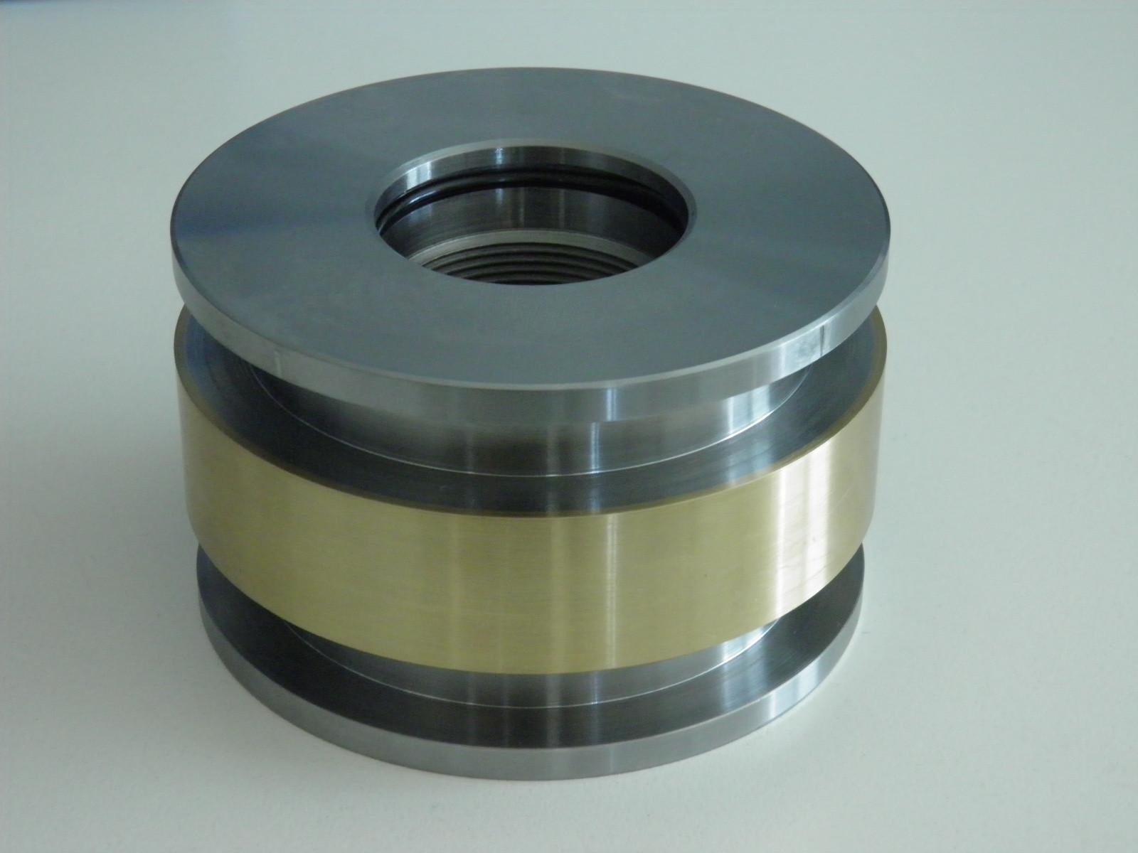Hydraulic Cylinder Repair Westralian Hard Chrome Australia