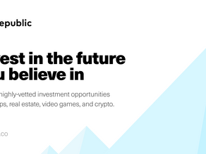 MPAC Partners with Republic.co