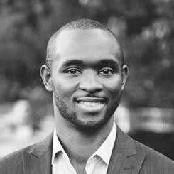 Derrick Barker, Co-Managing Principal of Civitas Community