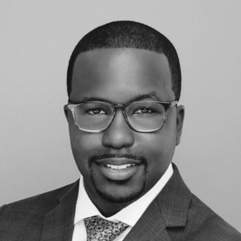 Chad Musgrove, VP of Hunt Real Estate Capital