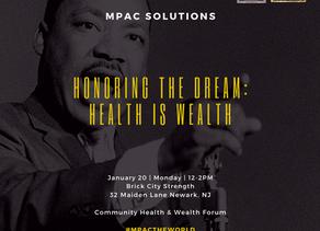 MPAC's Transformative MLK Day