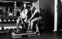 Personal training Miami