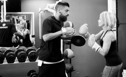 personal trainer Miami Florida