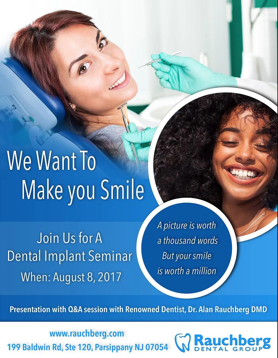 Dental Flyer