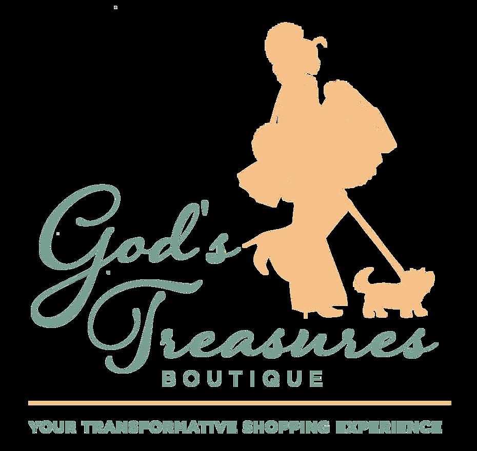 God's Treasure's Boutique