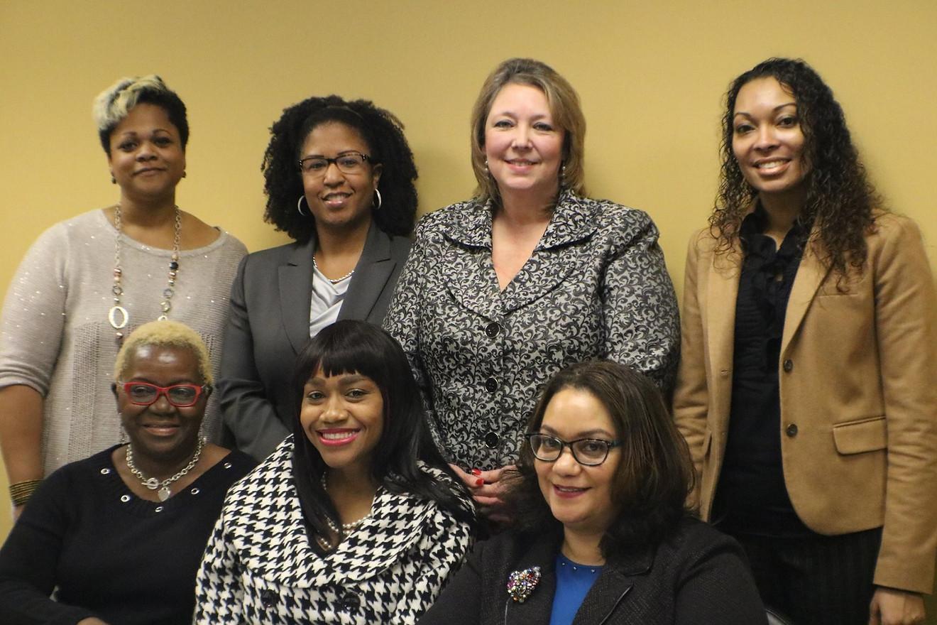 Ladies of Excellence Symposium