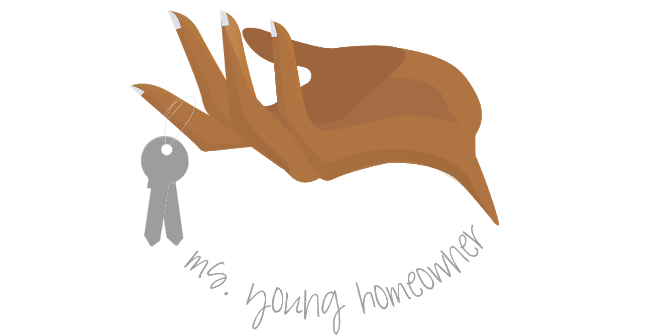 Ms. Young Homeowner