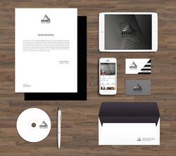 Marketing Content Mock Up