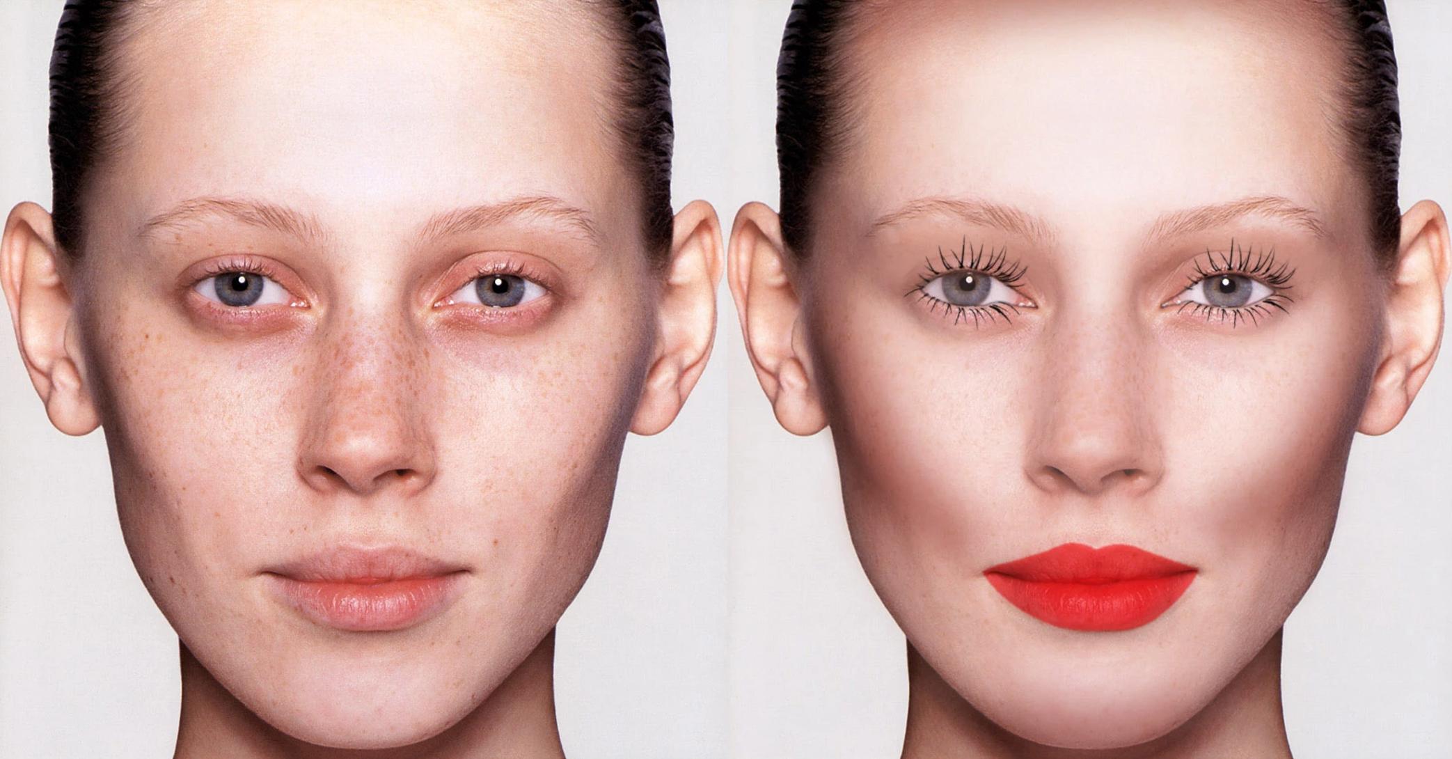 Photo Manipulation (Make Up)