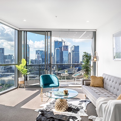 Southbank 1 bed