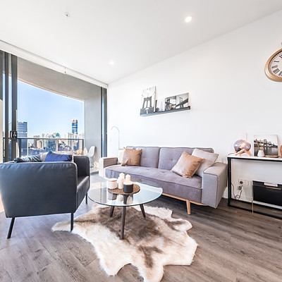 Westend 1 Bed