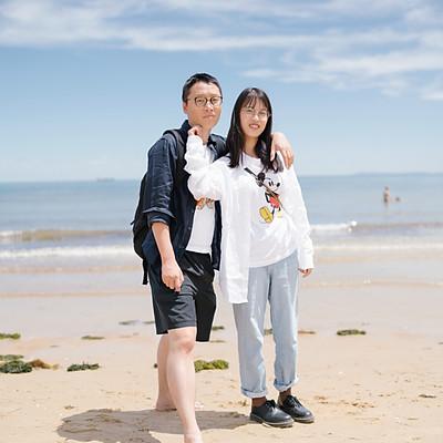 Ph & Xinyi