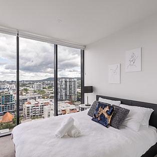 South Brisbane 1 Bed