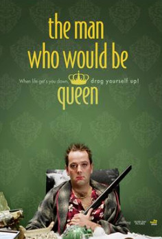 The Man Who Would Be Queen