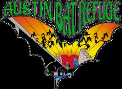 logo_AustinBatRefuge