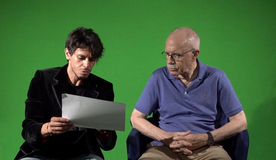 Merlin and Abdel
