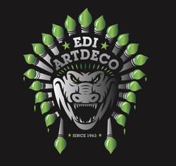 logo EDI