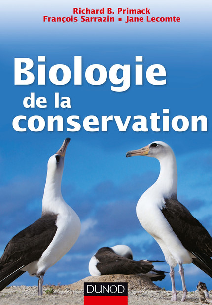 Un livre accessible sur la Biologie de la Conservation