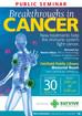 Breakthroughs in Cancer