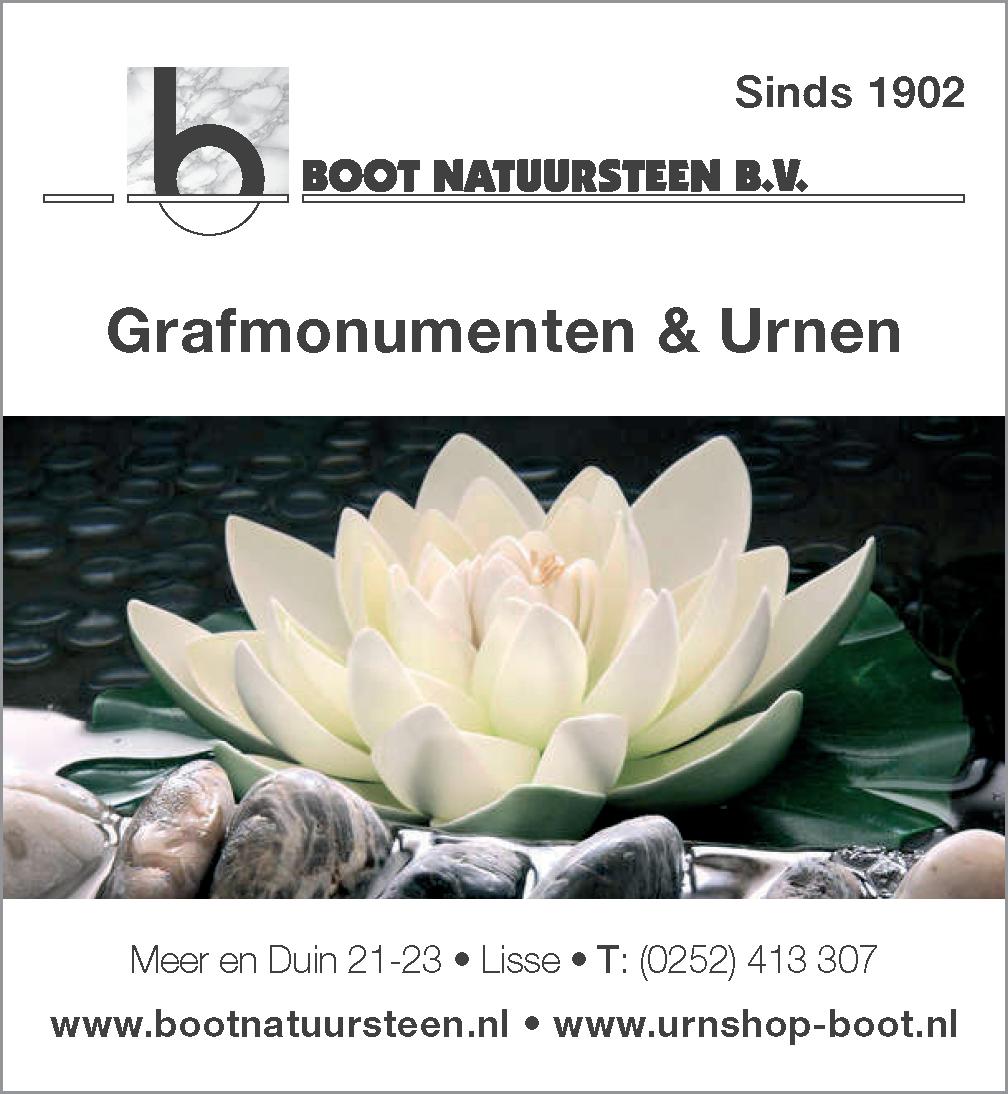 Boot Natuursteen BV