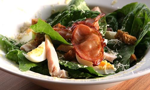CEASAR salade klein/groot