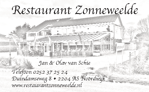 Zonneweelde