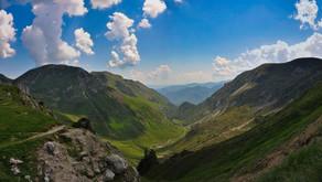 Les montagnes : des trésors naturels à préserver