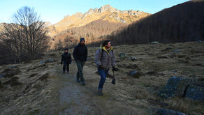 Shockingly little snow in the Pyrenean mountains
