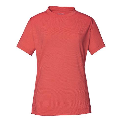 Schöffel T-Shirt Hochwanner Lady