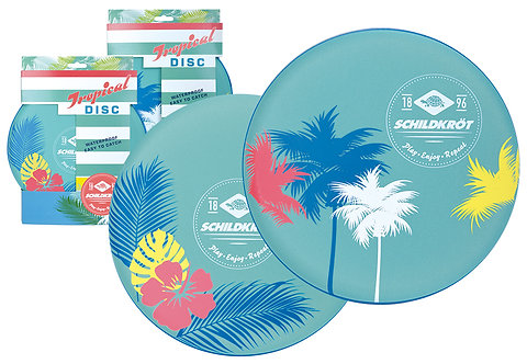 Schildkröt Tropical Disc